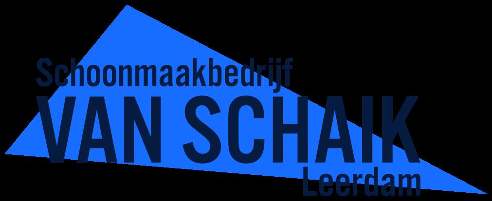 Schoonmaakbedrijf Van Schaik